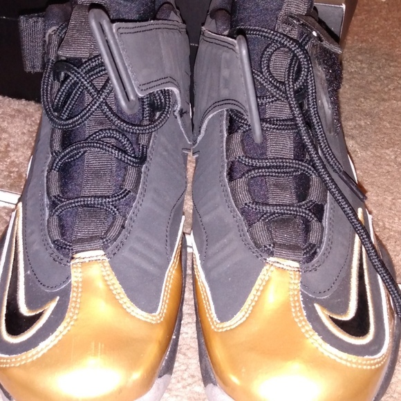 Nike Other - AIR GRIFFEY MAX 1
